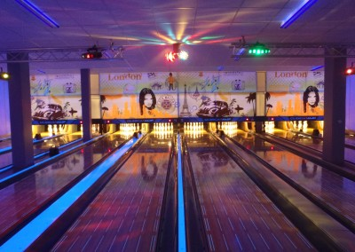 Discobowling